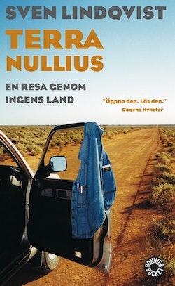 Terra nullius : en resa genom ingens land