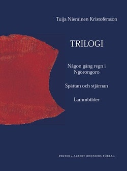 Trilogi : dikter