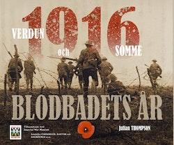 1916 blodbadets år : Verdun och Somme
