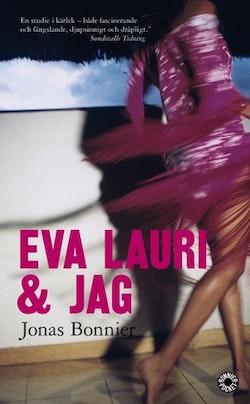 Eva Lauri & jag