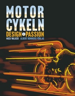 Motorcykeln : design passion