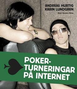 Pokerturneringar på internet