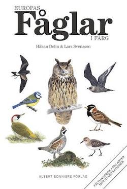 Europas fåglar i färg