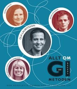 Allt om GI-metoden : den kompletta guiden till ett smalare liv