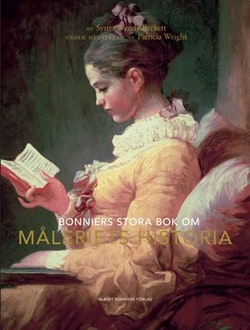 Bonniers stora bok om måleriets historia
