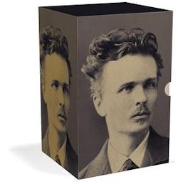 Strindberg-box