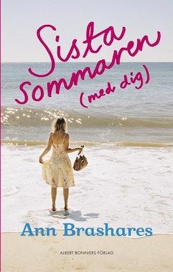 Sista sommaren (med dig)