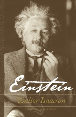 Einstein : hans liv och universum