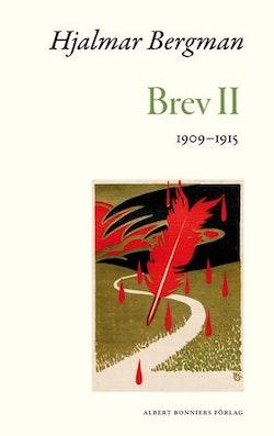 Brev. 2, 1909-1915