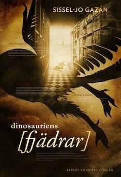Dinosauriens fjädrar