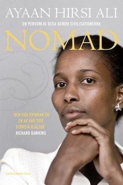Nomad : en personlig resa genom civilisationerna
