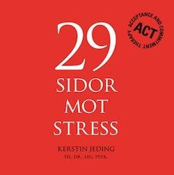 29 sidor mot stress