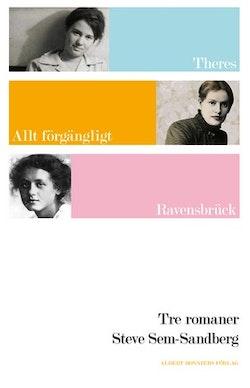 Tre romaner : Theres ; Allt förgängligt ; Ravensbrück