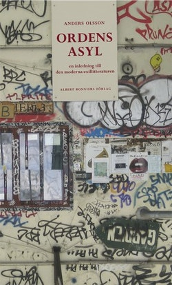 Ordens asyl : inledningen till den moderna exillitteraturen