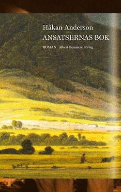 Ansatsernas bok