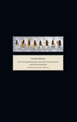 Tranströmerska insektssamlingen från Runmarö