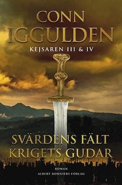 Kejsaren III & IV : Svärdens fält. Krigets gudar