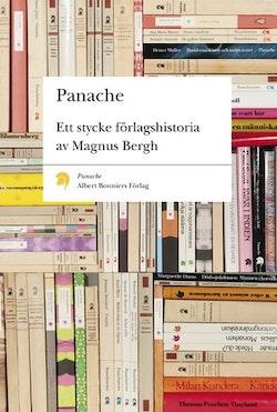 Panache : Ett stycke förlagshistoria