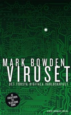 Viruset : det första digitala världskriget