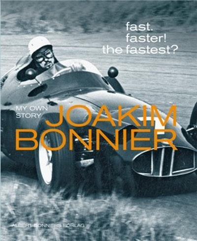 Fast. Faster! The Fastest? : my own story
