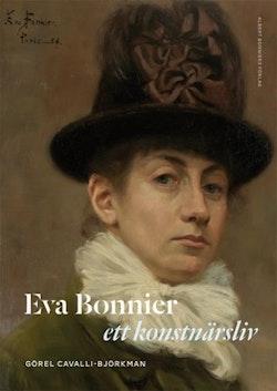 Eva Bonnier : ett konstnärsliv