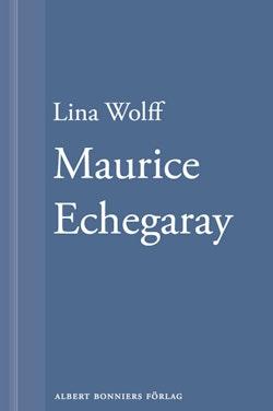 Maurice Echegaray: En novell ur Många människor dör som du