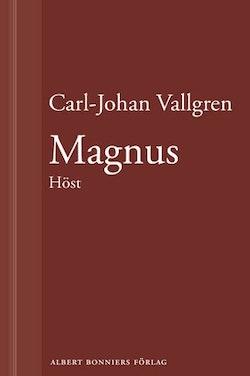 Magnus : Höst : En novell ur Längta bort
