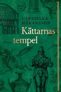 Kättarnas tempel : roman