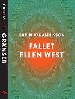 Fallet Ellen West. En e-singel ur Granta 1