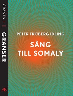 Sång till Somaly. En e-singel ur Granta 1