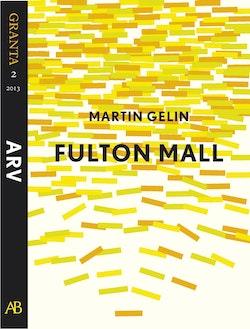 Fulton Mall. En e-singel ur Granta 2