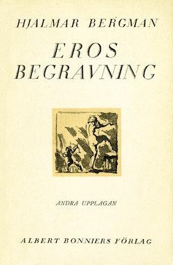 Eros' begravning