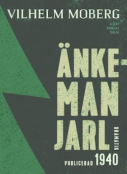 Änkeman Jarl : folkkomedi