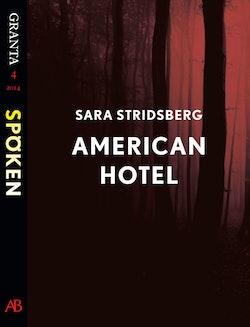 American Hotel : en e-singel ur Granta #4