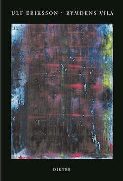 Rymdens vila : dikter
