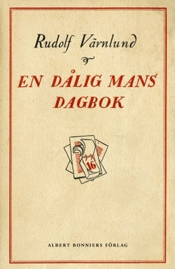 En dålig mans dagbok
