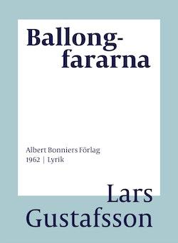 Ballongfararna : Dikter