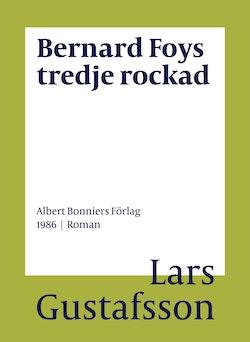 Bernard Foys tredje rockad