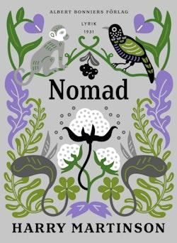 Nomad : dikter