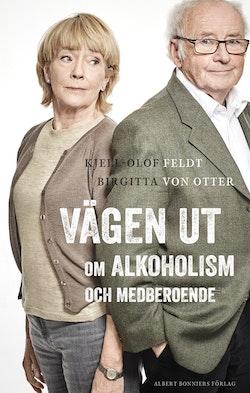 Vägen ut : en loggbok om alkoholism och medberoende