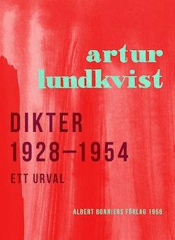 Dikter 1928-1954 : Ett urval