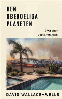 Den obeboeliga planeten