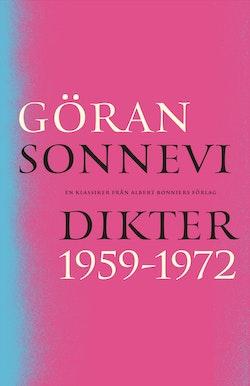 Dikter 1959-1972