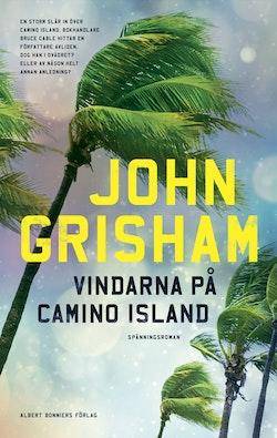 Vindarna på Camino Island