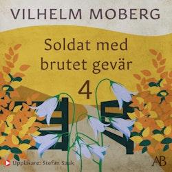 Soldat med brutet gevär 4 : Fria ordets tjänare: 1919-1921