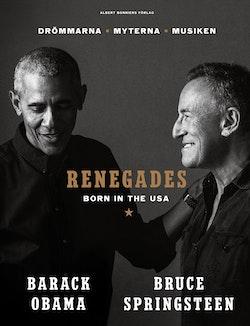 Renegades – Born in the USA (svensk utgåva)