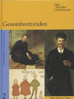 Den svenska litteraturen II