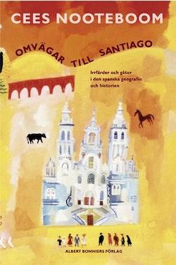 Omvägar till Santiago