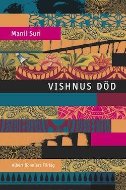 Vishnus död