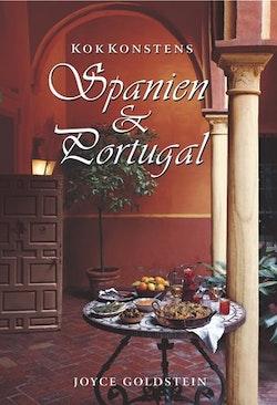 Kokkonstens Spanien & Portugal